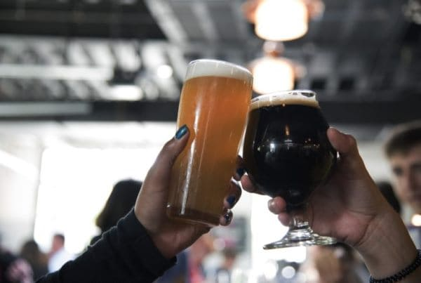 EVERYTHING YOU EVER WANTED TO KNOW ABOUT flavors in S.A CRAFT BEER