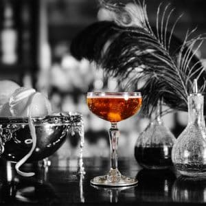 Why Bitters is The Perfect Cocktail Ingredient champagne cocktail