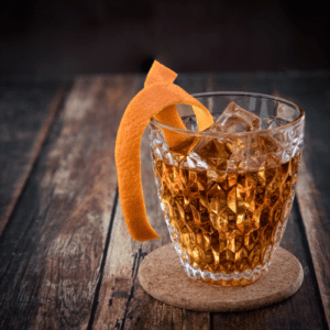 Why Bitters is The Perfect Cocktail Ingredient Old Fashioned